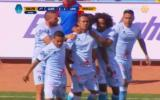 Universitario sufrió otro golazo: Arroé marcó con este 'misil'
