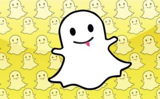 ¿Snapchat debe gestionar sus publicaciones con un algoritmo?
