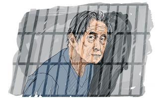 Indúltame mucho: Fujimori y los secretos en la Diroes [CRÓNICA]