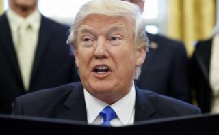 Gobierno EE.UU. reafirma que renegociará TLCAN