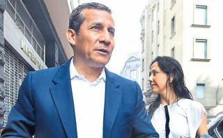 Fiscalía: audios confirman roles en la sombra en nacionalismo