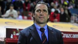 Pizzi es candidato para dirigir al Barcelona, señalan en España