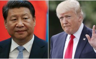 """China insta a EE.UU. sacar """"de inmediato"""" su escudo antimisiles"""