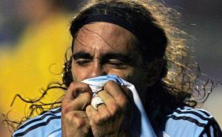 Juan Pablo Sorín eligió a los posibles sucesores de Messi