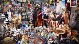 """""""Star Wars"""" y los 10 productos más curiosos que ha inspirado"""