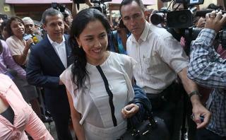 Fiscalía interrogará a Barata por las agendas de Nadine Heredia