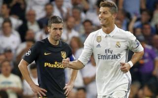 """Cristiano Ronaldo no se confía: """"La serie no está cerrada"""""""