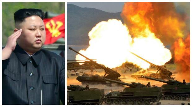 Corea del Norte planearía tomar Corea del Sur, según EE.UU.