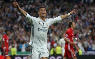 Bayern se 'queja' con Twitter por proponerle seguir a Cristiano