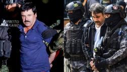 México: Cayó el sucesor de 'El Chapo' Guzmán
