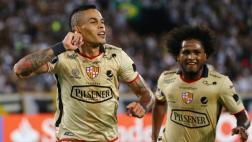 Barcelona venció 2-0 a Botafogo en Brasil por Libertadores