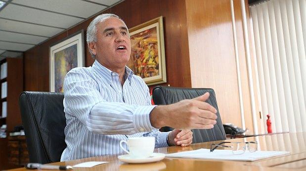 """Luis García Rosell: """"La inversión en Talara se justifica"""""""