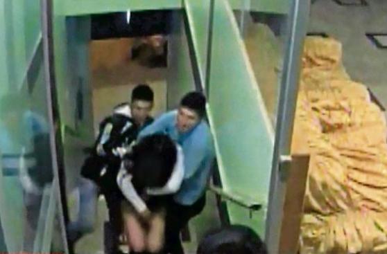 Numerosos ataques a mujeres se registraron los últimos días