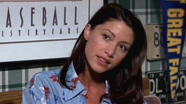 """""""American Pie"""": bella Nadia luce así 18 años después del filme"""
