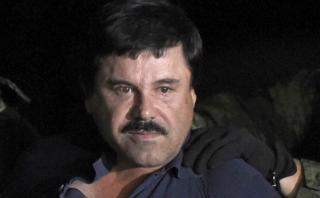 """Estados Unidos no ha encontrado """"un dólar"""" a 'El Chapo' Guzmán"""