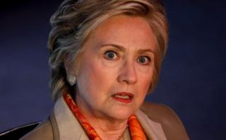 Clinton: Perdí la elección por Rusia, WikiLeaks y el FBI