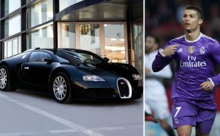 Champions League: el duelo de autos del Real versus el Atlético