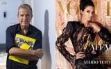 Mario Testino y su sesión de fotos a Kendall Jenner para Vogue