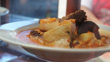 ¿A qué sabe Tacna?: 20 sabores de la heroica ciudad del Perú