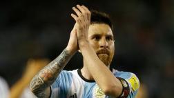 Messi no viajará a Zúrich para hacer su descargo ante la FIFA