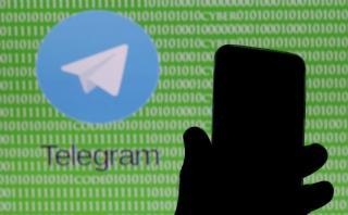 Telegram, la app que gana usuarios cuando cae WhatsApp