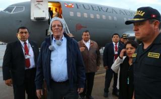 """PPK en Cusco: """"Yo quisiera que vaya Chinchero, no lo dudo"""""""