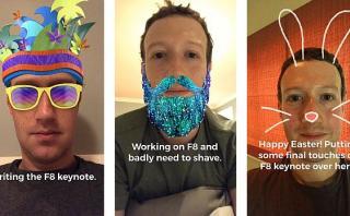 Mark Zuckerberg considera que Facebook ya superó a Snapchat