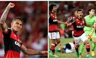 Guerrero-Trauco: prensa brasileña llenó de elogios a peruanos