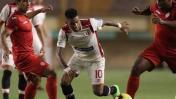 Universitario y Juan Aurich empataron 2-2 en Torneo de Verano
