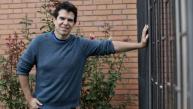 Edmundo Paz Soldán nos habla de sus inicios