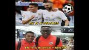 Universitario igualó ante Juan Aurich y fue víctima de memes