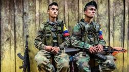 Colombia: Disidencia de las FARC secuestra a funcionario de ONU
