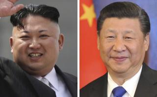 ¿Qué hará China si atacan a su socio Corea del Norte?