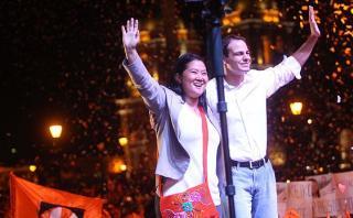 Mark Vito, esposo de Keiko Fujimori, no acudió a la Fiscalía