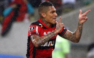 FOX Sports llenó de elogios a Guerrero por actuación en la Copa