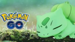 Pokémon Go lanza nuevo evento para pokémones tipo planta