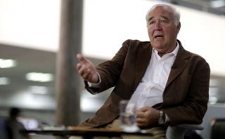 García Belaunde dice que Alan García debe ser citado a Congreso