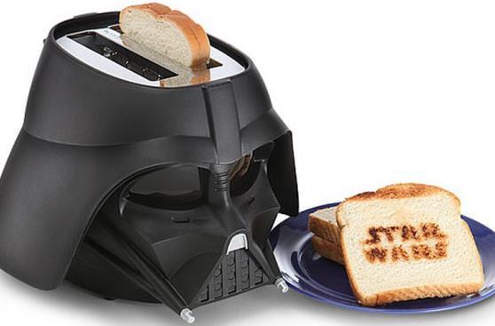 Star Wars: 10 objetos para que la fuerza te acompañe al cocinar