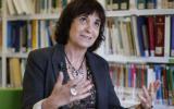 """Rosa Montero: """"Vivir es irse deshaciendo en el tiempo"""""""