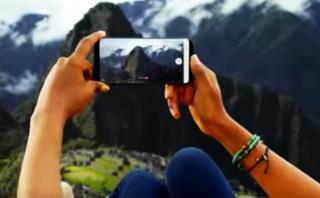 Perú es protagonista de campaña mundial de Samsung Galaxy S8