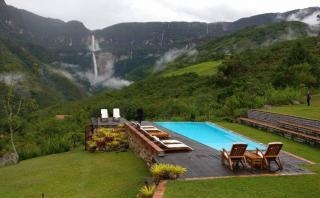 Perú: 10 hoteles para disfrutar de los mejores paisajes