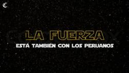 "Skywalker, Darth y otros nombres inspirados en ""Star Wars"""