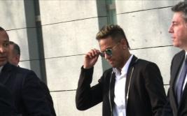 Neymar, a juicio por presunta estafa en traspaso al Barcelona