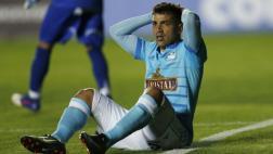 Cristal fue goleado 5-1 por The Strongest en Copa Libertadores
