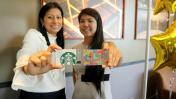 Piqueo Empresarial: Starbucks, Belmond, Krispy Kreme y más