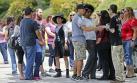 Demandan a Facebook y Google por ataque en San Bernardino