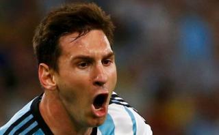 El argumento de la FIFA para quitar castigo a Lionel Messi