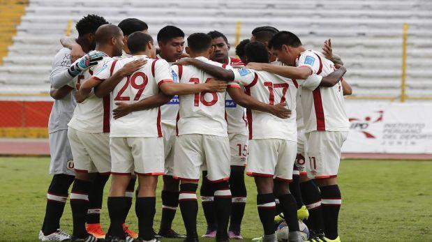 Universitario: al equipo de Troglio le falta el socio del gol