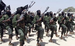 Terroristas de Somalia asesinaron a un soldado de EE.UU.