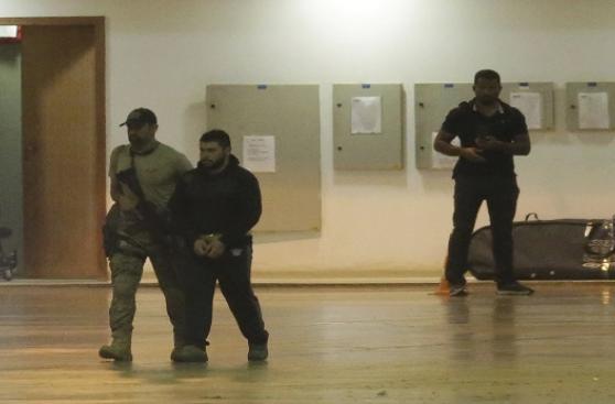 Brasileños condenados por promover terrorismo previo a Río 2016